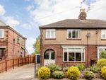 Thumbnail for sale in Brompton Road, Northallerton, North Yorkshire