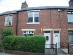 Thumbnail to rent in Victoria Terrace, Prudhoe