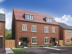 Thumbnail to rent in Harworth, South Yorkshire