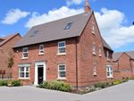 "Thumbnail to rent in ""Moorecroft"" at Old Derby Road, Ashbourne"