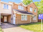 Thumbnail to rent in Plover Close, Oakham, Rutland