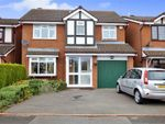Thumbnail for sale in Fordham Grove, Pendeford, Wolverhampton