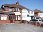 Thumbnail to rent in Lode Lane, Solihull