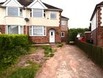 Thumbnail for sale in Hermits Croft, Cheylesmore, Coventry