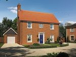 Thumbnail to rent in The Ramey, Cromer Road, Holt, Norfolk
