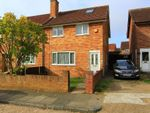 Thumbnail for sale in Roberts Close, Romford, London