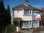Thumbnail to rent in Cardinal Avenue, St Budeaux, Plymouth