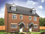 "Thumbnail to rent in ""The Leicester"" at Churchfields, Hethersett, Norwich"