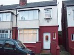 Thumbnail to rent in Leominster Road, Wallasey
