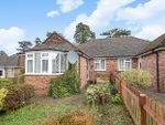 Thumbnail for sale in Heathcote Drive, East Grinstead, West Sussex