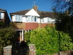 Thumbnail for sale in Old Manor Drive, Whitton, Twickenham