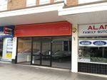 Thumbnail to rent in High Street, Aldridge