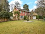 Thumbnail for sale in Rudd Hall Rise, Camberley, Surrey