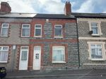 Thumbnail 2 bedroom terraced house for sale in Brook Street, Barry