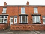 Thumbnail to rent in William Street, Stonegravels, Chesterfield