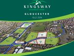 Thumbnail to rent in Kingsway Business Park, Gloucester