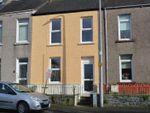 Thumbnail to rent in Elliston Terrace, Carmarthen