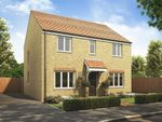 "Thumbnail to rent in ""The Chedworth"" at Pendderi Road, Bynea, Llanelli"