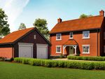 Thumbnail for sale in Cotswold Homes, Harford Place, Rangeworthy, South Gloucestershire