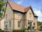 """Thumbnail to rent in """"Hollinwood"""" at Caistor Lane, Poringland, Norwich"""