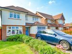 Thumbnail to rent in Brookhill Close, Buckley