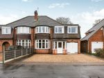 Thumbnail for sale in Wroxall Road, Solihull