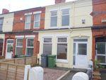 Thumbnail to rent in Mather Road, Prenton