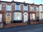 Thumbnail for sale in Southwick Road, Tranmere, Birkenhead
