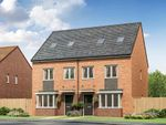 "Thumbnail to rent in ""The Hampton"" at Bath Lane, Stockton-On-Tees"