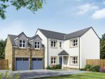 "Thumbnail to rent in ""The Holyrood "" at East Calder, Livingston"