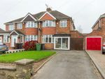 Thumbnail for sale in Wood End Road, Wednesfield, Wolverhampton, West Midlands