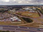 Thumbnail for sale in Broadland Business Park, Plot 4, Old Chapel Way, Norwich