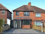 Thumbnail for sale in Monyhull Hall Road, Kings Norton, Birmingham