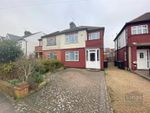 Thumbnail for sale in Riversfield Road, Enfield