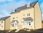 "Thumbnail to rent in ""Woodbridge"" at North Dean Avenue, Keighley"