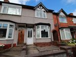 Thumbnail for sale in Rathbone Road, Smethwick