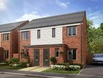 "Thumbnail to rent in ""The Alnwick "" at Mill Road, Aveley, South Ockendon"