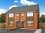 "Thumbnail to rent in ""The Leathley At Mill Brow"" at Central Avenue, Speke, Liverpool"