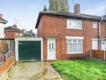 Thumbnail to rent in Valley Road, Bloxwich, Walsall