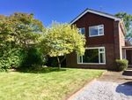 Thumbnail to rent in Crossfields, Tarvin, Chester