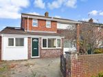 Thumbnail to rent in Rowner Road, Gosport, Hampshire