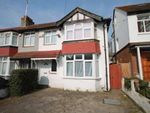 Thumbnail to rent in Studland Road, Hanwell, London