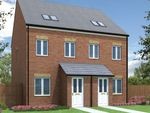 "Thumbnail to rent in ""The Swale"" at Rothbury Drive, Ashington"
