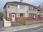 Thumbnail for sale in Bradfield Avenue, Liverpool