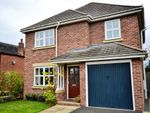 Thumbnail for sale in Holly Drive, Market Drayton