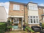 Thumbnail for sale in Browning Road, Leytonstone, London