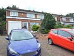 Thumbnail for sale in Foxwood Avenue, Park Farm, Great Barr
