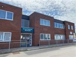 Thumbnail to rent in First Floor Office, Scotsman House, The Sidings, Boundary Lane, Saltney, Chester, Cheshire