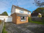 Thumbnail for sale in Private Road, Chelmsford