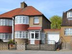 Thumbnail for sale in Croft Road, Norbury